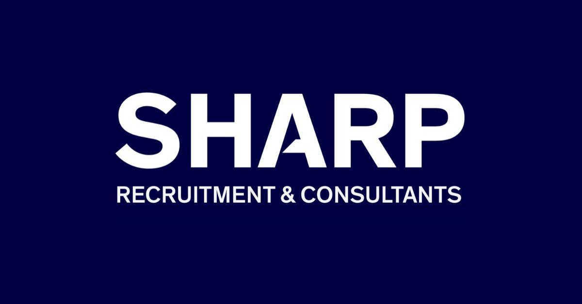 Bildresultat för sharp recruitment